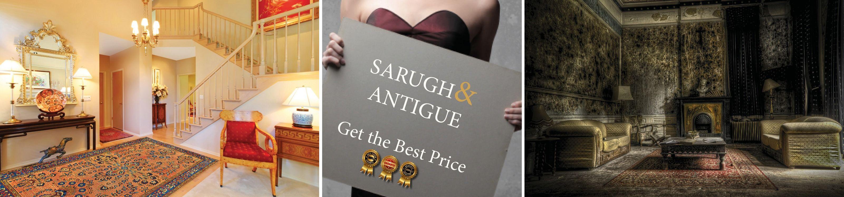 Sarough