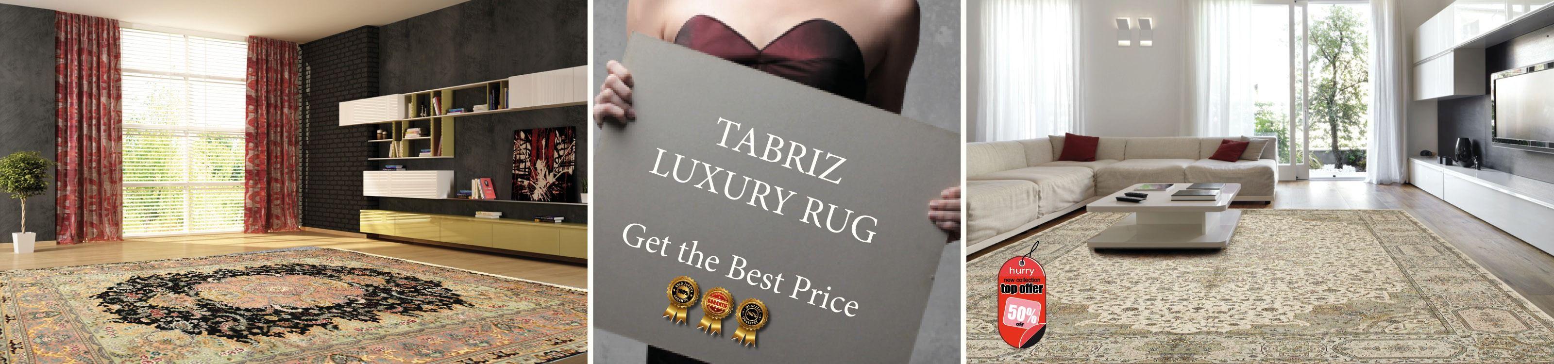 Tabriz Fine