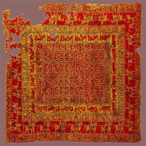 Carpet History