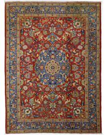 Tabriz Antik Design