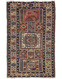 Kazak Antique