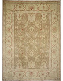 Tabriz Antique Design